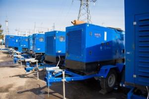 В Белгородэнерго в связи c непогодой повысили контроль за функционированием энергообъектов