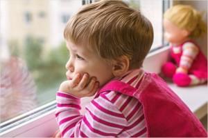 Гостевой режим как форма помощи ребенку, оставшемуся без попечения родителей