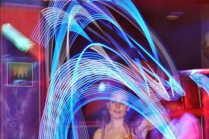 UNDEGROUND вечеринка стрип-пластики и GO-GO DANCE