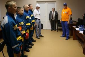 Команда МРСК Центра прошла этап проверки знаний на Всероссийских соревнованиях
