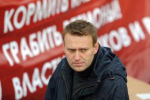 «Яблоку» посоветовали выдвинуть Навального в президенты