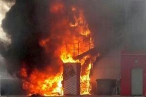 С родителей малолетних поджигателей в Старом Осколе могут взыскать почти 4 миллиона рублей
