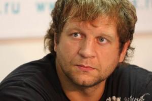 Свой следующий бой Александр Емельяненко проведёт в середине мая