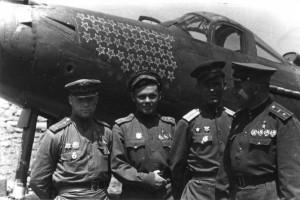 Минобороны назвало суммы премий за подбитые танки и бомбардировку Берлина.
