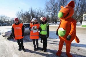 В Старом Осколе за сохранностью новых дорог следит «общественная ГИБДД»