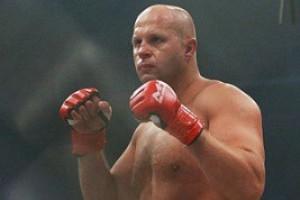 Федор Емельяненко сразится с бразильским бойцом Педро Хиззо