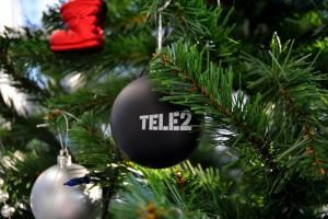 В новогоднюю ночь белгородские абоненты Tele2 говорили 32 млн минут, или почти 61 год