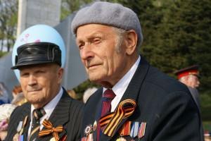 Подарки для ветеранов