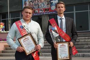 Работники ОЭМК - лучшие в номинации «Производство»
