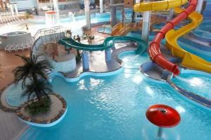 В Белгороде построят мегаразвлекательный центр с аквапарком!