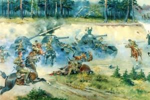 Как Польша воевала. Мифы. Часть 1