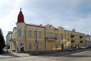 Здание краеведческого музея в Старом Осколе передано в муниципальную собственность