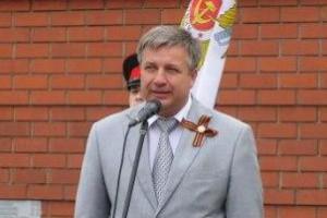 Мэр Старого Оскола – второго по величине города Белгородской области – готов пойти на новый срок