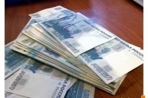 Старооскольскую школьницу подозревают в краже 70-ти тысяч рублей