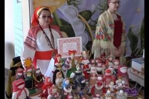 Новый фестиваль-конкурс народного творчества прошел в Старом Осколе