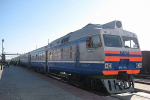 Между Белгородом и Харьковом отменены все поезда