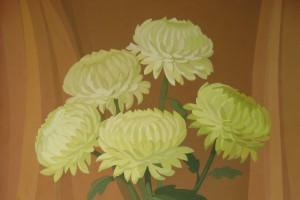 Цветы Натальи Рощупкиной