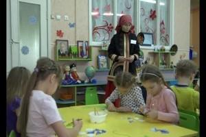Лоскуток к лоскутку: с народным творчеством познакомились воспитанники детского сада «Соловушка»