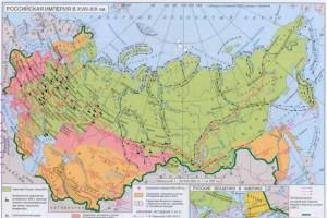 О истории с однодворцами села Архангельского (Горнее) по освоению Сибири и, что из этого вышло