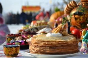 План мероприятий, посвященных празднованию Масленицы