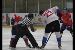 Турнир по хоккею среди любительских команд стартовал в Старом Осколе