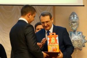 Сотрудник Белгородэнерго – лауреат Всероссийского конкурса молодежных авторских проектов