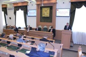 Иван Кулабухов: правовая система должна стать конкурентоспособной