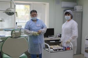 Металлоинвест передал медицинское оборудование больницам Белгородской области