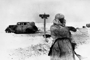 Российская писательница назвала Сталина виновником блокады Ленинграда