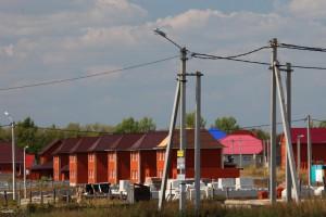 В 2013 году Белгородэнерго направит свыше 560 млн на строительство сетей в микрорайонах ИЖС