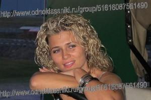 В память о Катерине (27.01.1980-26.03.2013)
