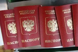 В 2011 году российское гражданство в Белгородской области получили более 1 800 иностранцев