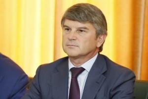 Игорь Маковский принял участие в заседании Правительственной комиссии