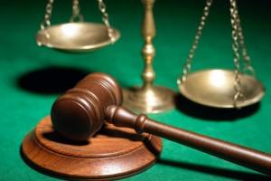 Старооскольским городским судом осужден местный житель за нарушение правил дорожного движения