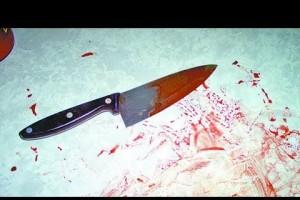 12 лет за решеткой проведет староосколец за жестокое убийство своего престарелого отца
