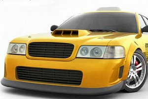 Совещание с владельцами такси