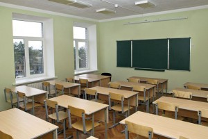 112 образовательных учреждений области капитально отремонтируют в рамках новой целевой программы