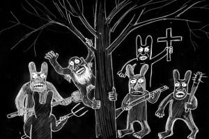 Ханжество как главная религия России