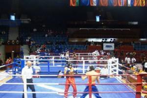 Кикбоксеры из Старого Оскола стали призёрами всероссийских соревнований