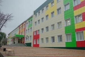 В Губкине после капитального ремонта открылась гимназия № 6