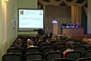 Развитие старооскольских сёл обсудили на областном выездном совещании