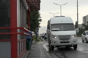 С 1 августа подорожает проезд в маршрутках Старого Оскола