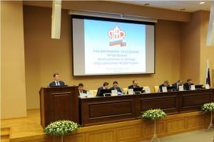 Роскошная жизнь руководства Пенсионного Фонда РФ