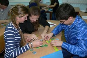 Специалисты Белгородэнерго пригласили школьников в «Город, в котором живет электричество»
