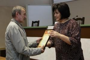 В администрации округа чествовали работников автомобильного и городского пассажирского транспорта