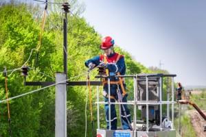 До конца первого полугодия Белгородэнерго отремонтирует порядка 250 километров линий электропередачи