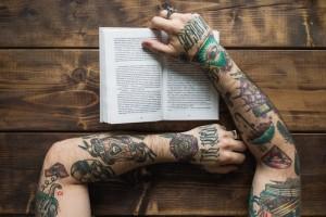 Татуировки – это глупость или способ утверждения?