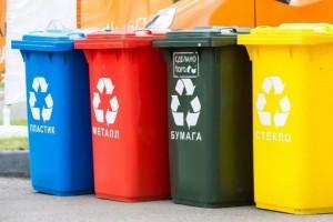 Василий Потрясаев: заинтересовать граждан в раздельном сборе мусора можно,