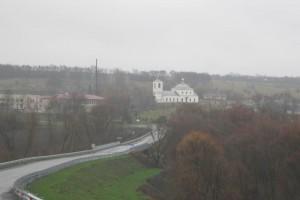 Старый Оскол - Палатово
