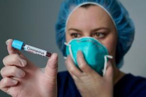 Старооскольцев призывают соблюдать меры профилактики заражения коронавирусом